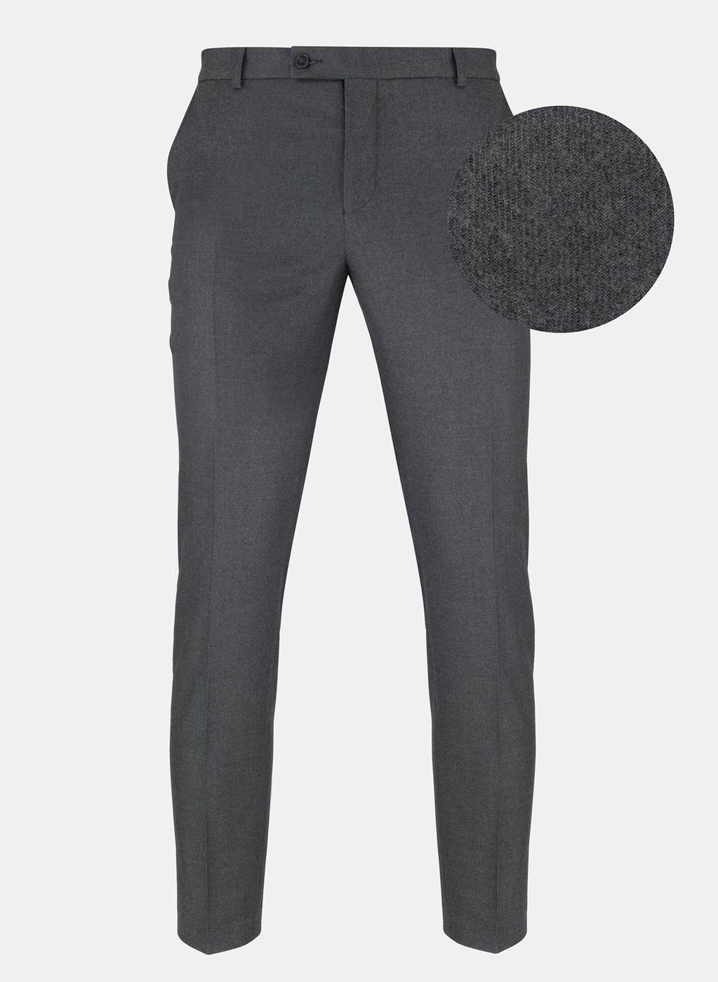 Spodnie męskie garniturowe ADAMO PLM-6G-189-S