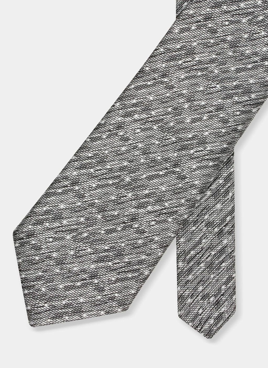 Krawat męski PLM-KX-730-S
