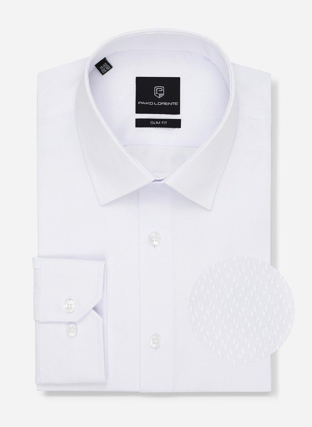 Koszula męska PLM-1X-506-B