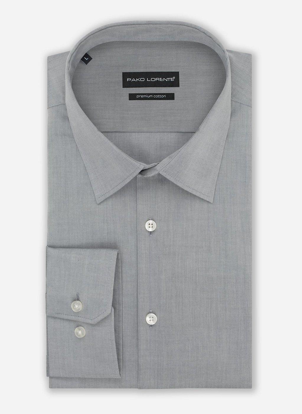 Koszula męska PLM-1X-001-S