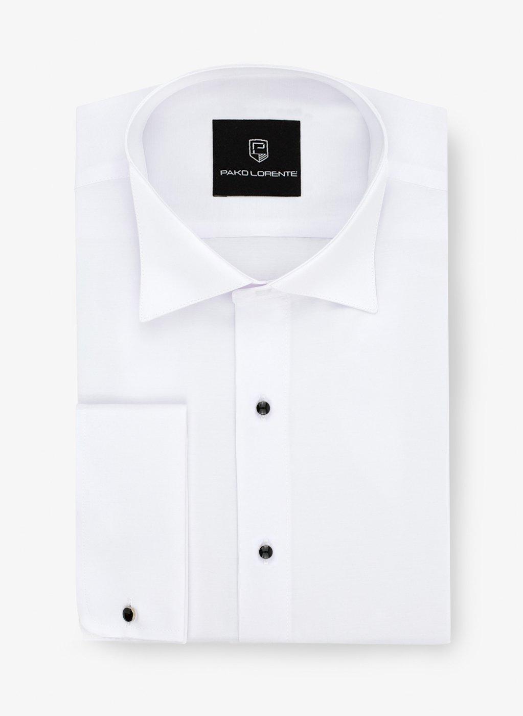 Koszula męska PLM-1X-163-B