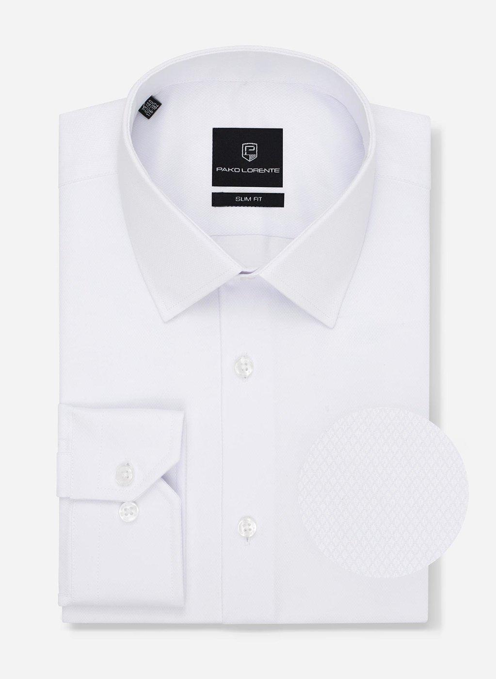 Koszula męska PLM-1X-507-B