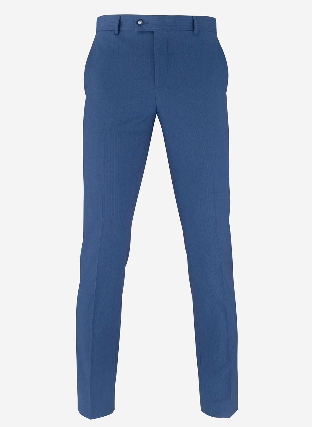 Spodnie męskie garniturowe PORTOFINO PLM-6G-151-N