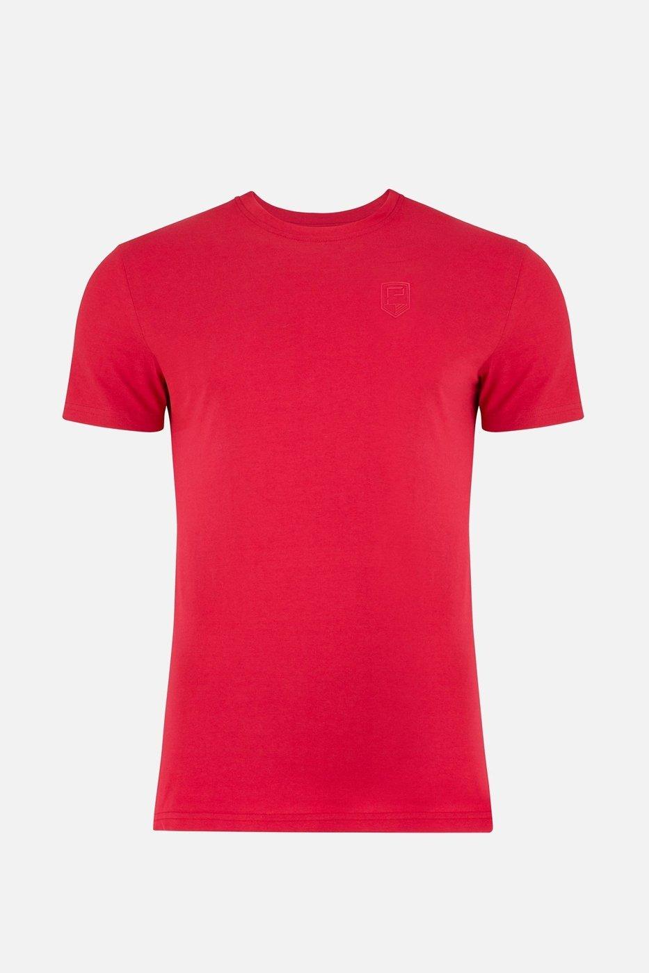 T-shirt PLM-TX-017-W