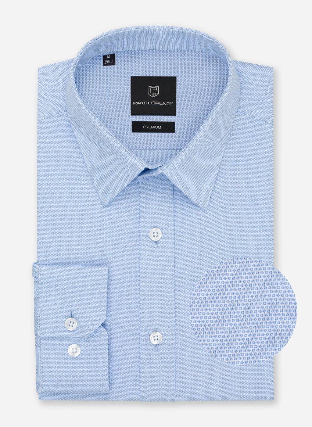 Koszula męska PLM-1X-511-N