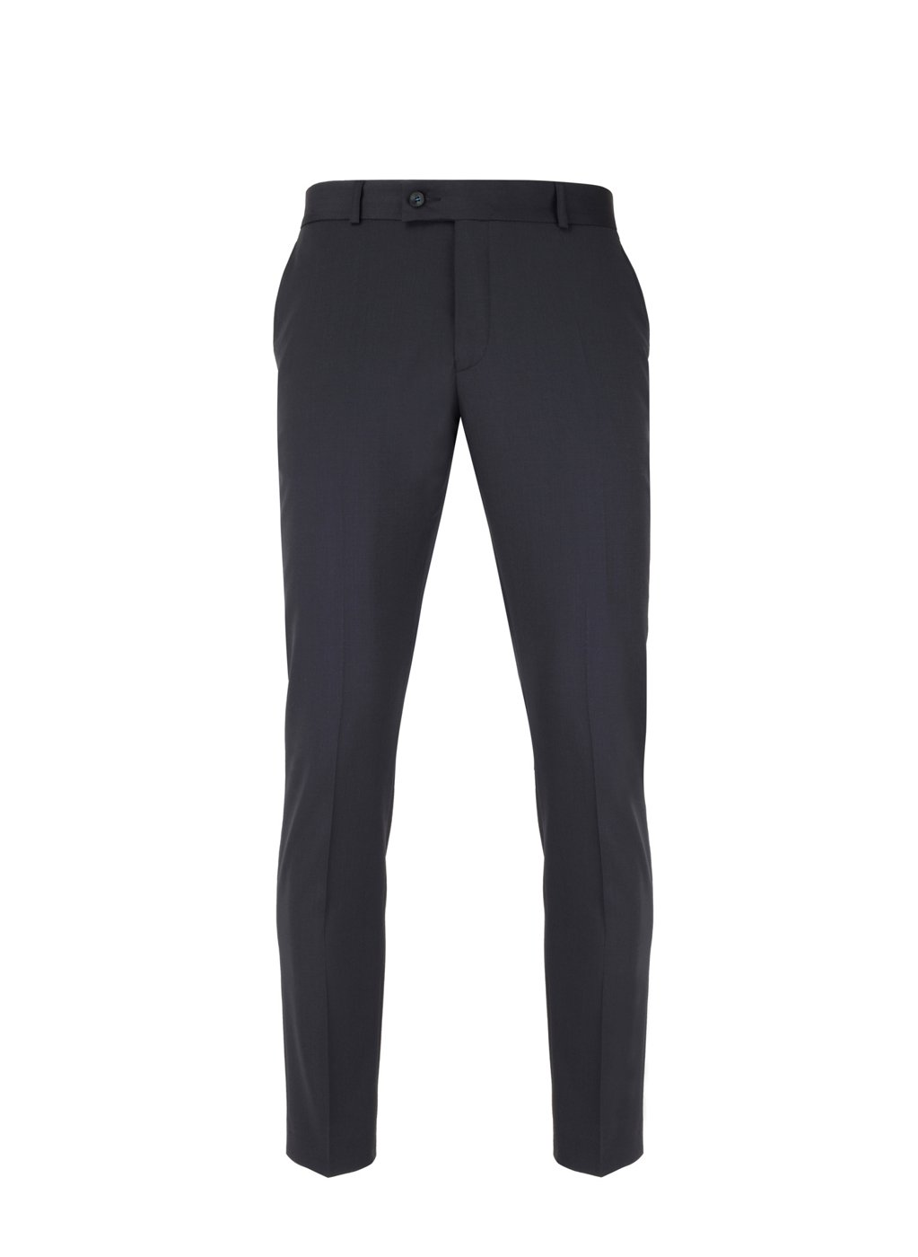 Spodnie męskie garniturowe DRUMMOND PLM-6G-163-G