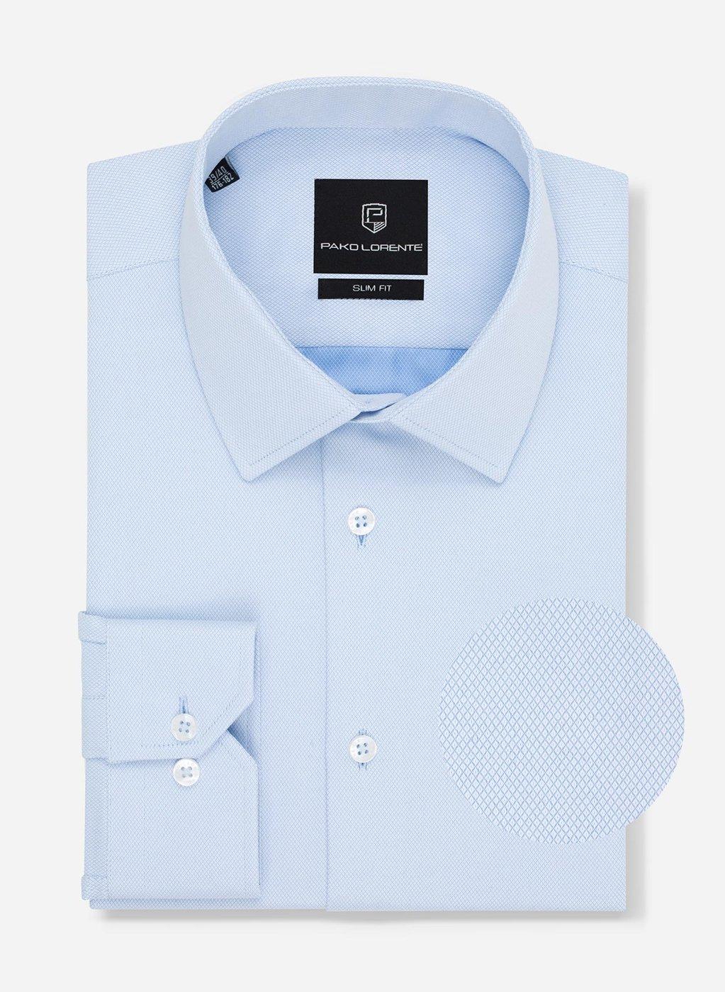 Koszula męska PLM-1X-507-N
