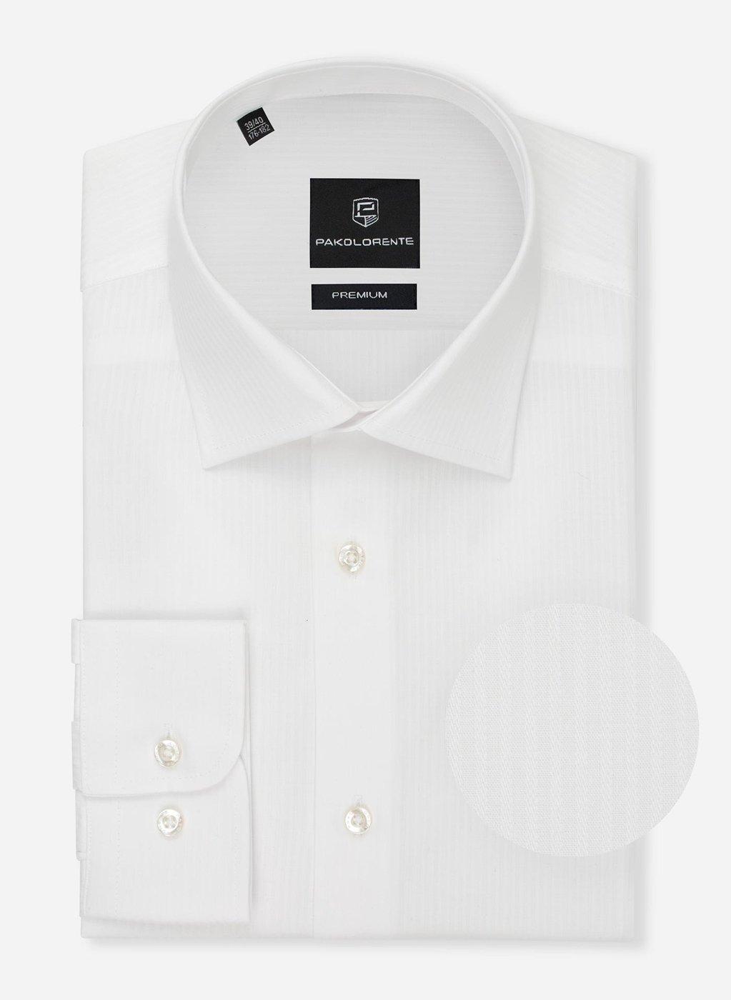 Koszula męska PLM-1X-510-B