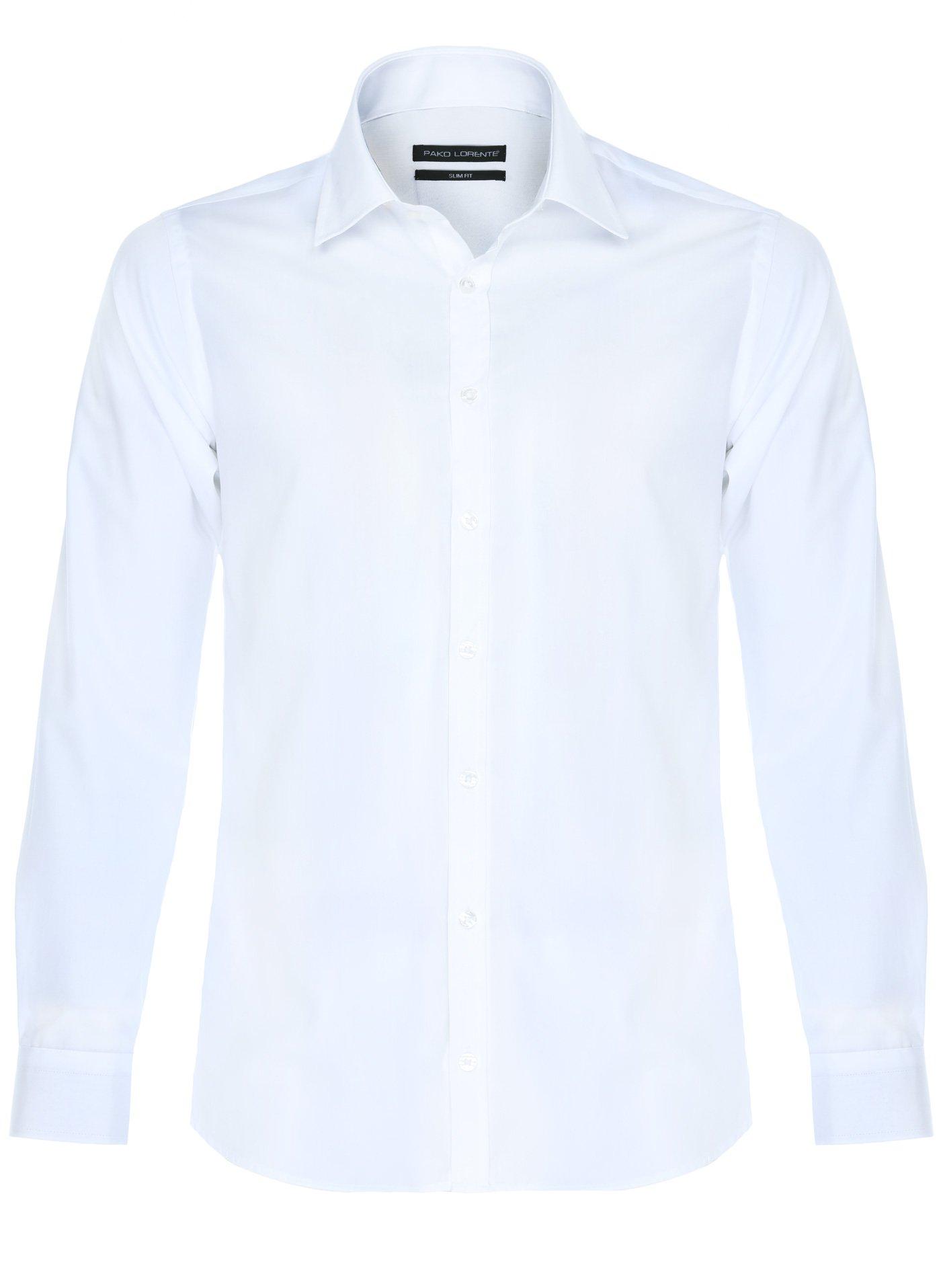 Koszula męska PLM-1X-250-B