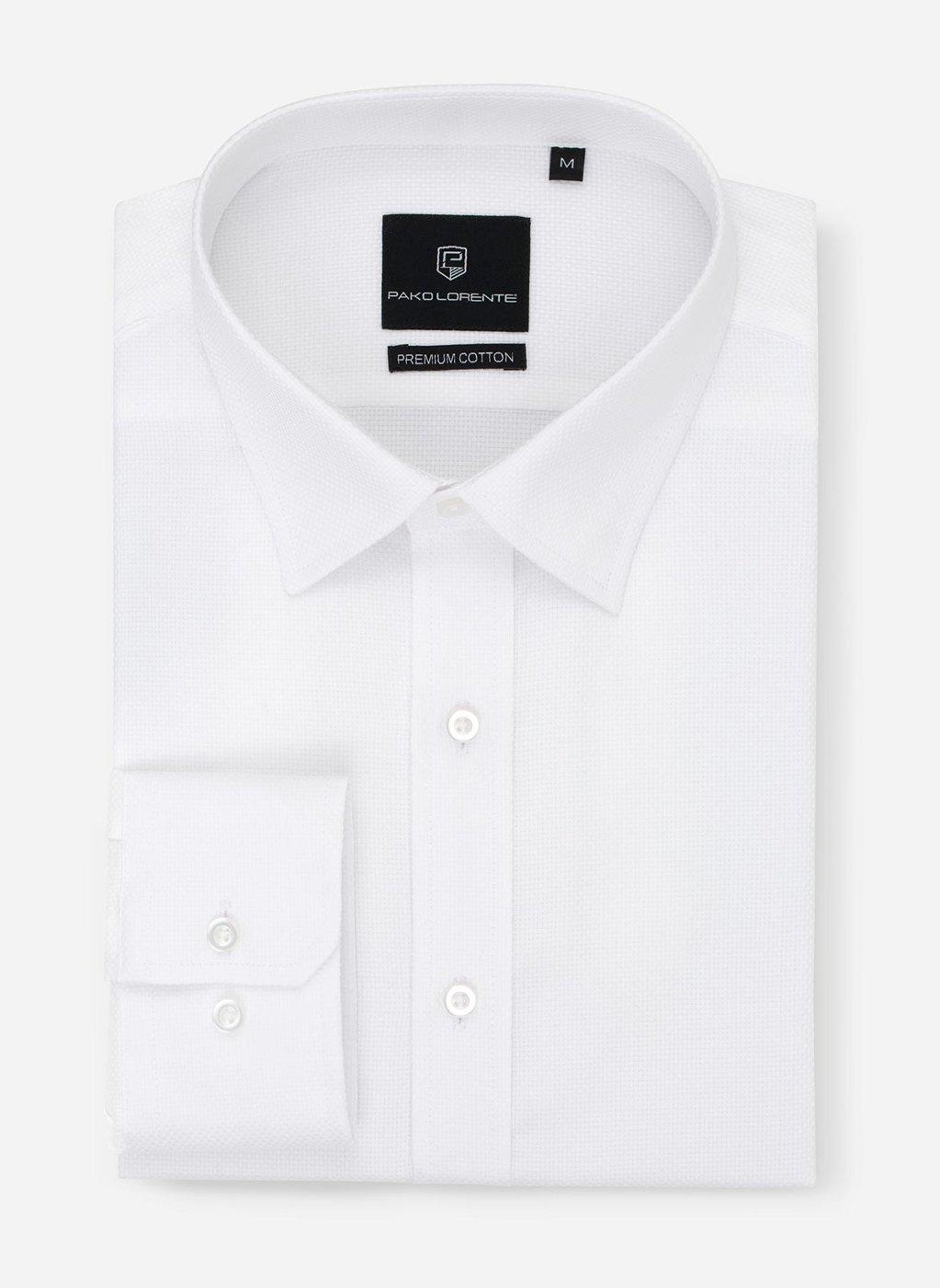 Koszula męska LUDLOW PLM-1X-403-B