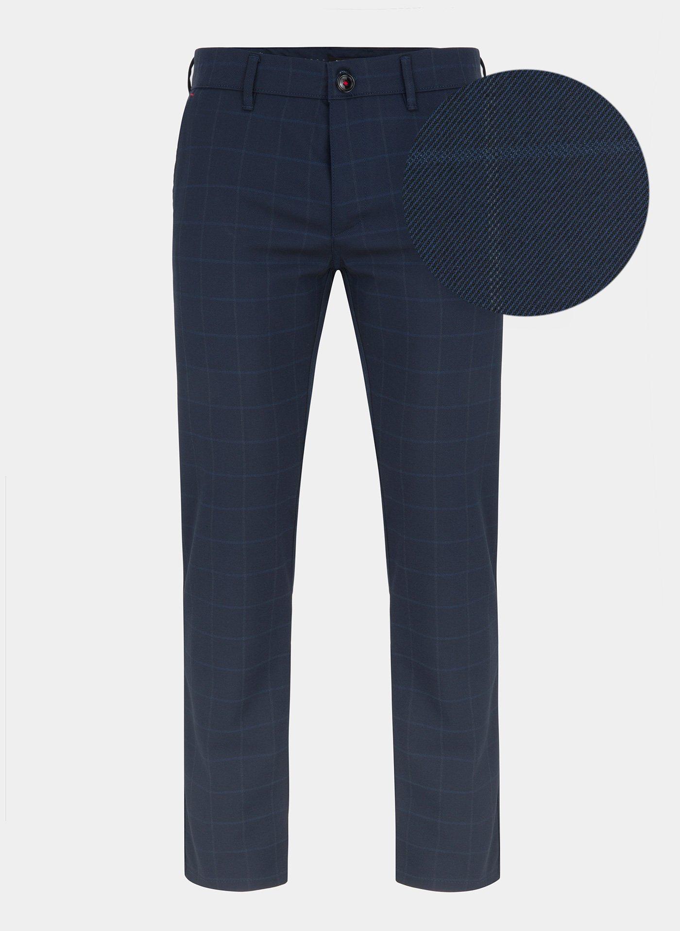 Spodnie męskie DORJE PLM-WX-213-G