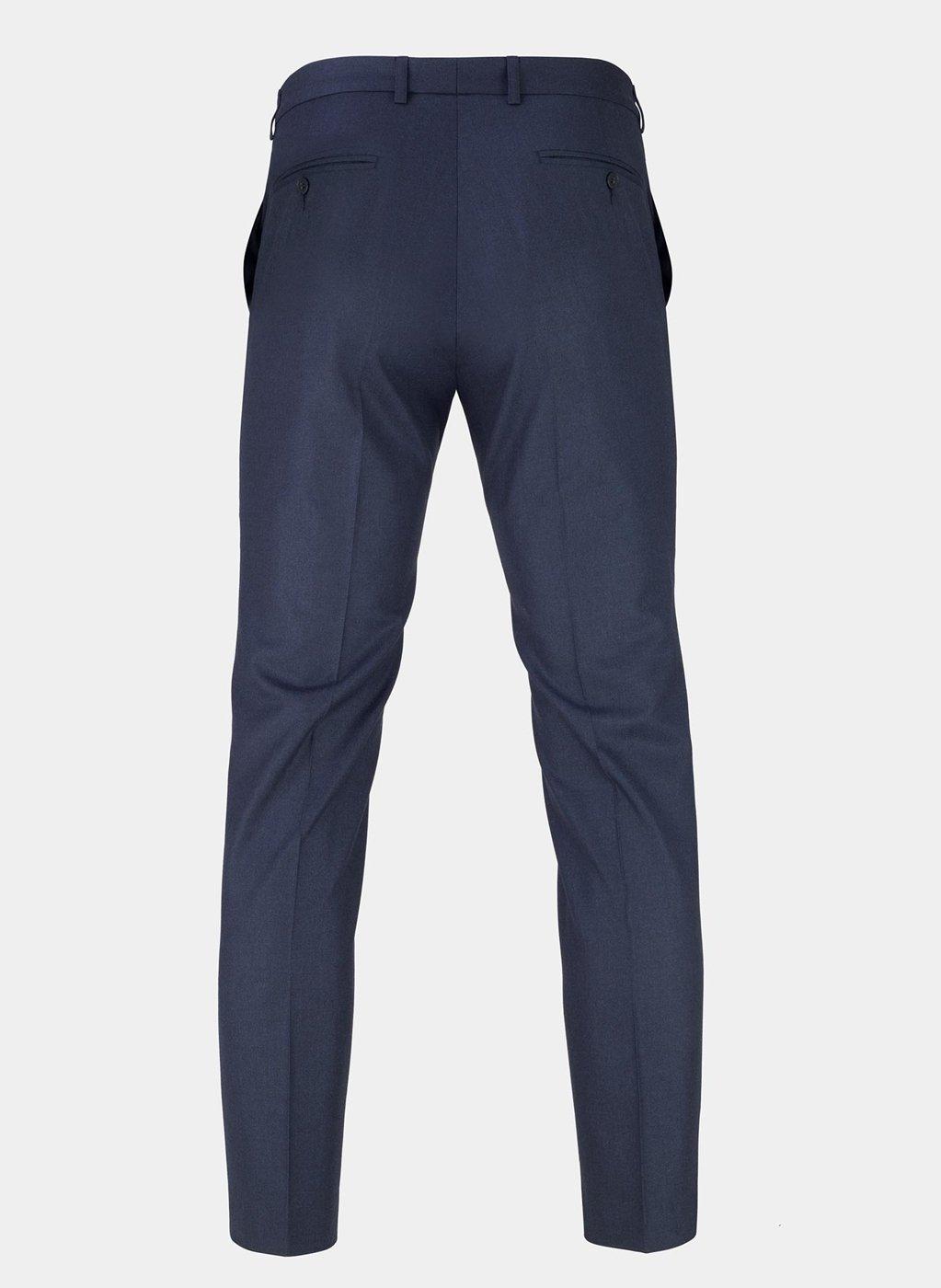 Spodnie męskie garniturowe ADAMO PLM-6G-189-N