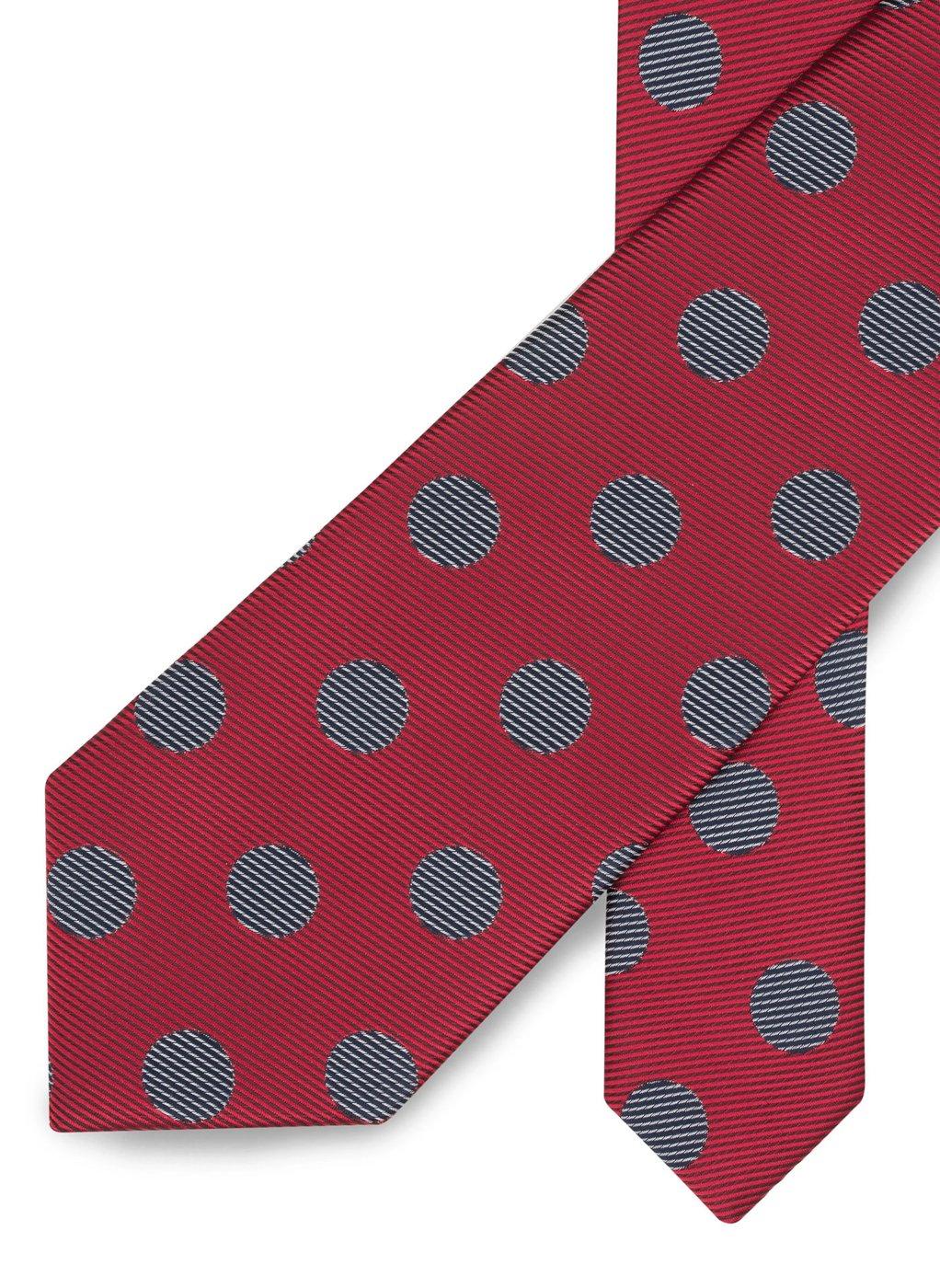 Krawat męski PLM-KX-318-W