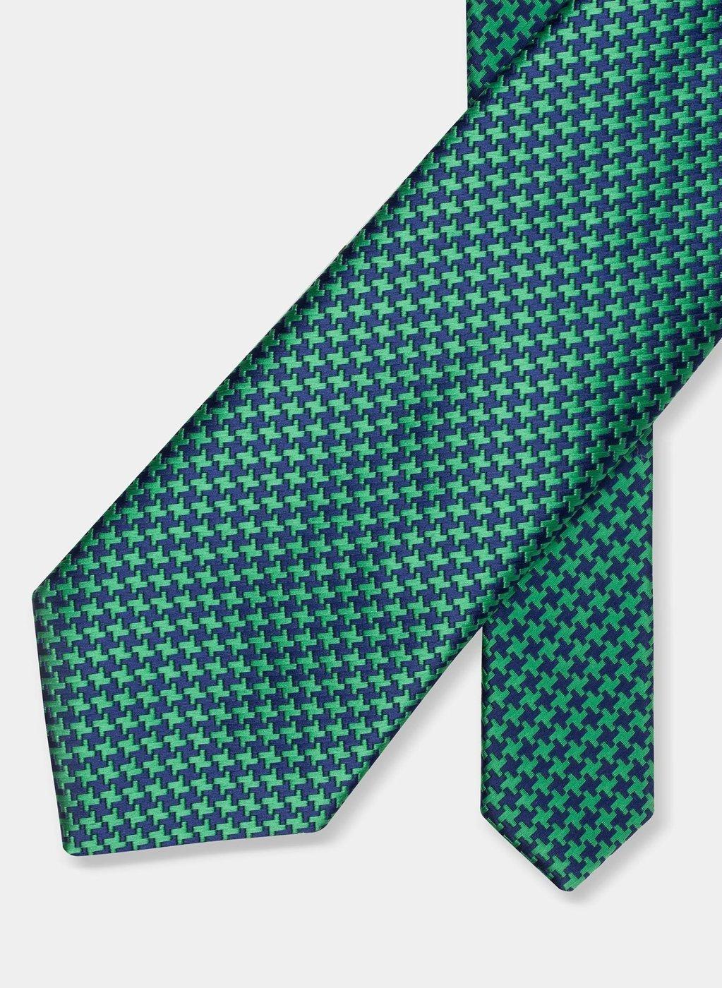 Krawat męski PLM-KX-738-Z