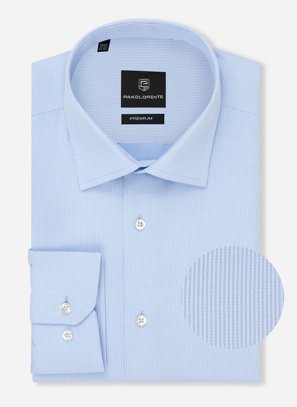 Koszula męska PLM-1X-512-N