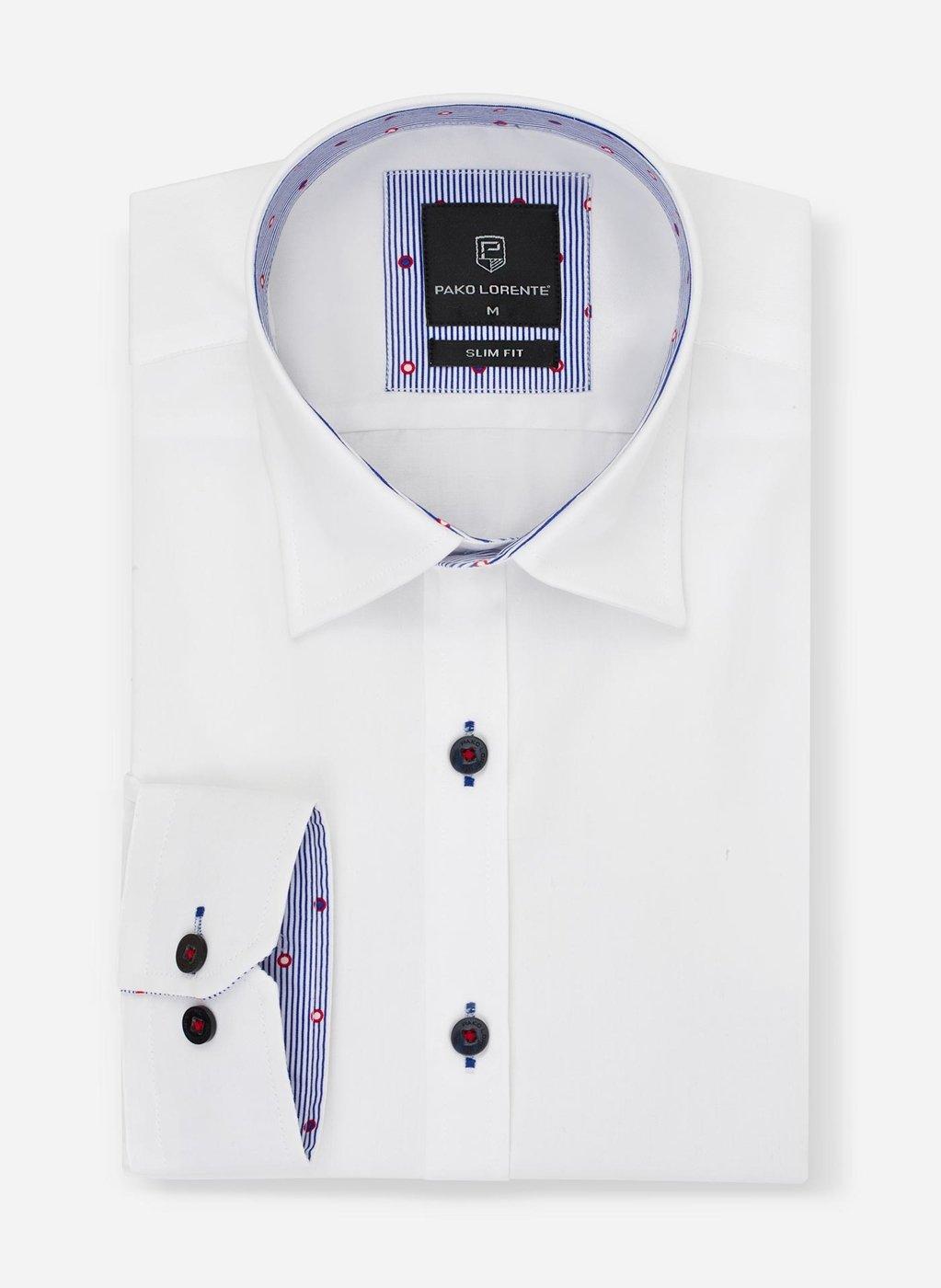 Koszula męska PLM-1X-415-B