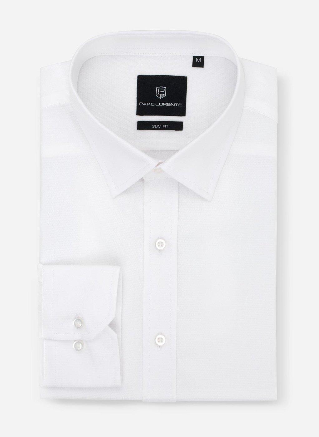 Koszula męska STIRLING PLM-1X-404-B