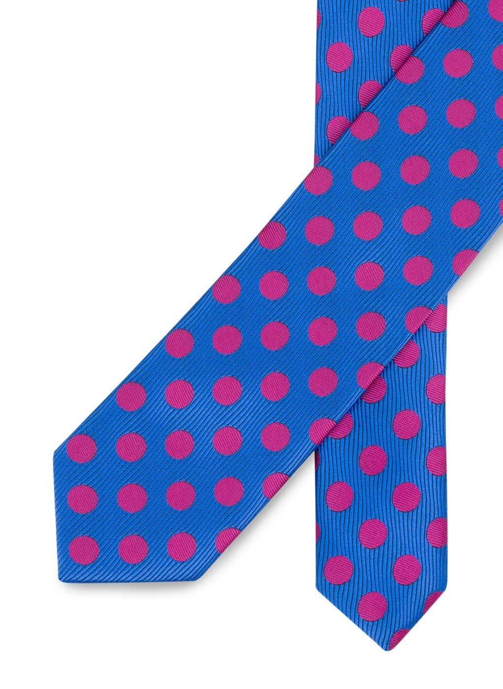 Krawat męski PLM-KX-319-K