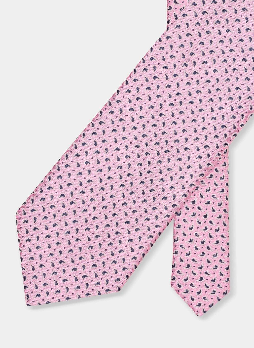 Krawat męski PLM-KX-739-R