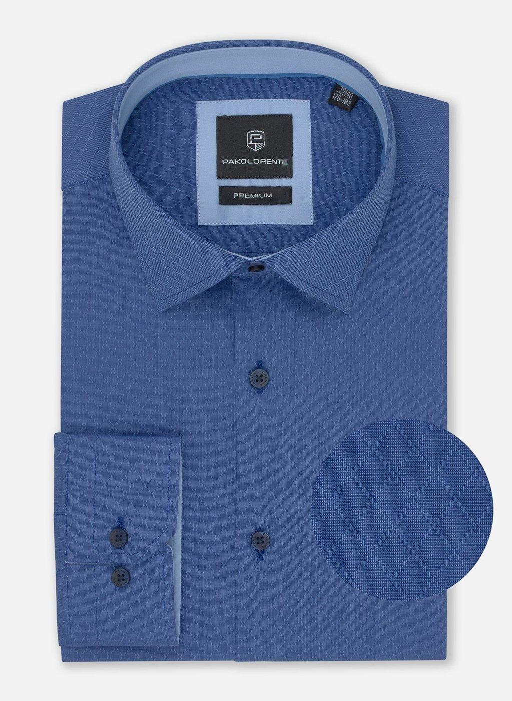 Koszula męska PLM-1X-521-I