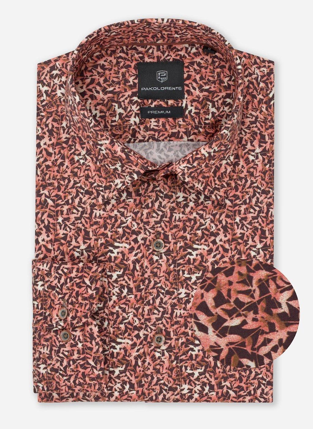 Koszula męska PLM-1X-526-X