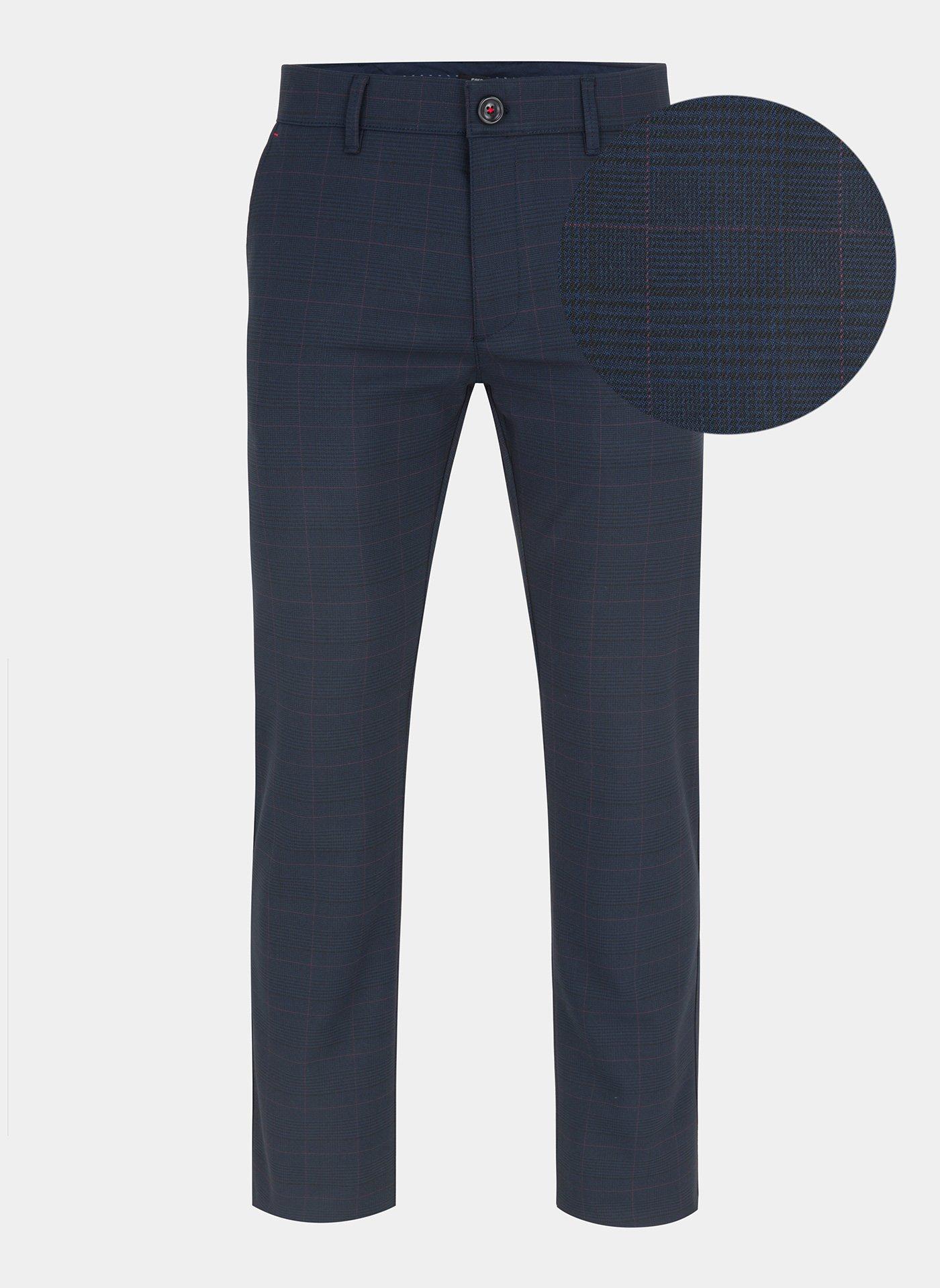 Spodnie męskie NIMA PLM-WX-214-G