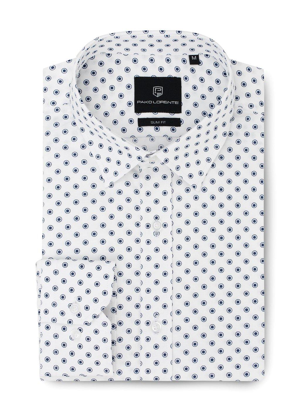 Koszula męska CIRCLEZ2