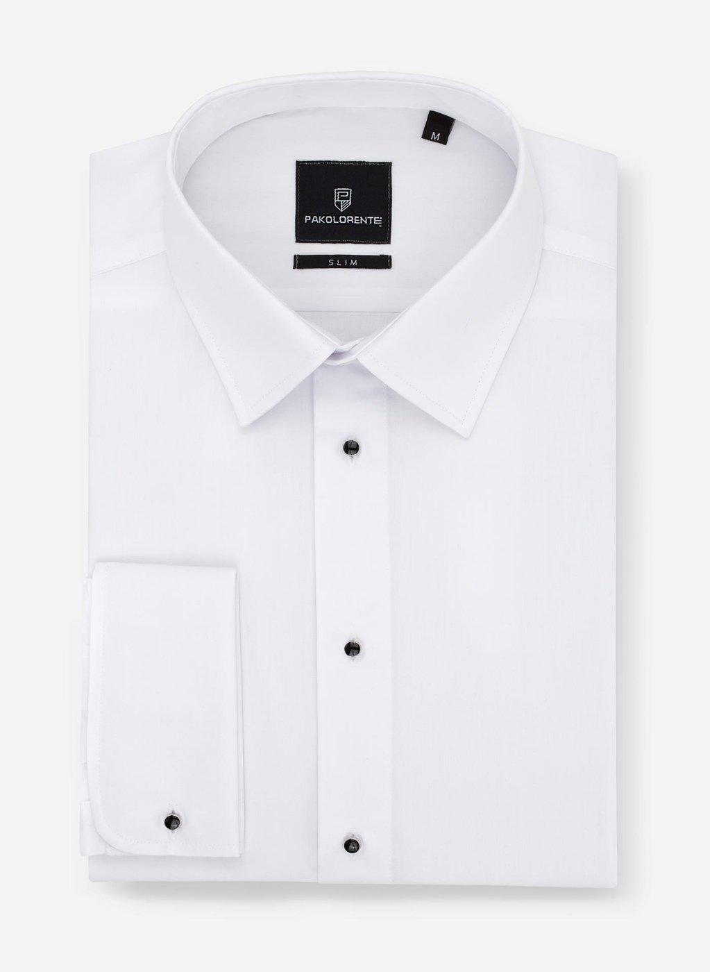 Koszula męska PLM-1X-396-B