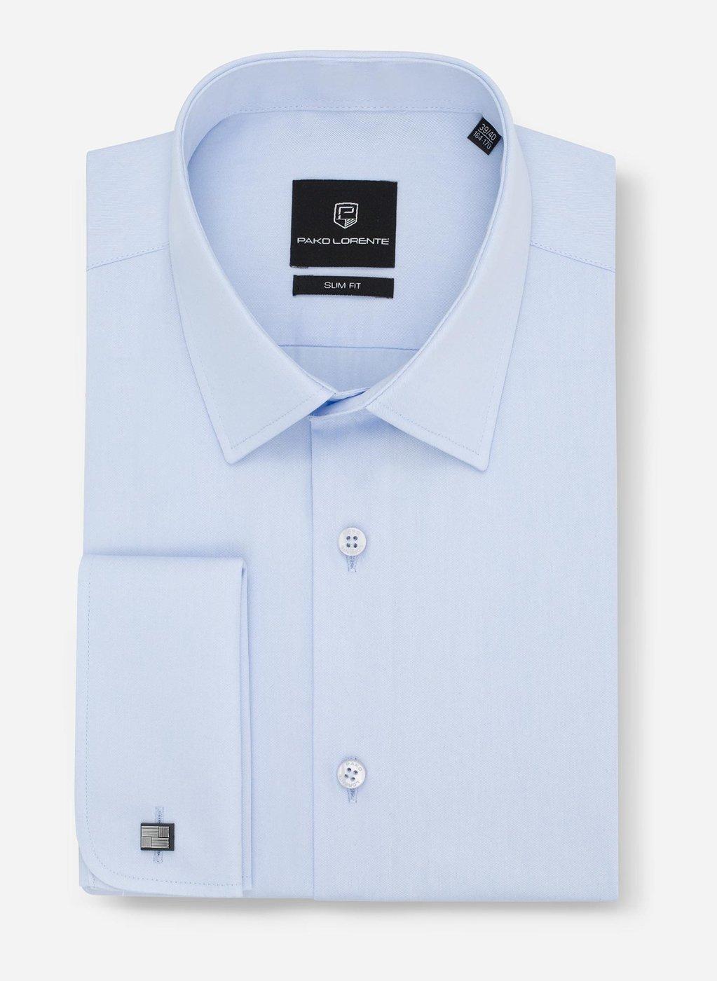Koszula męska EGON PLM-1X-461-N