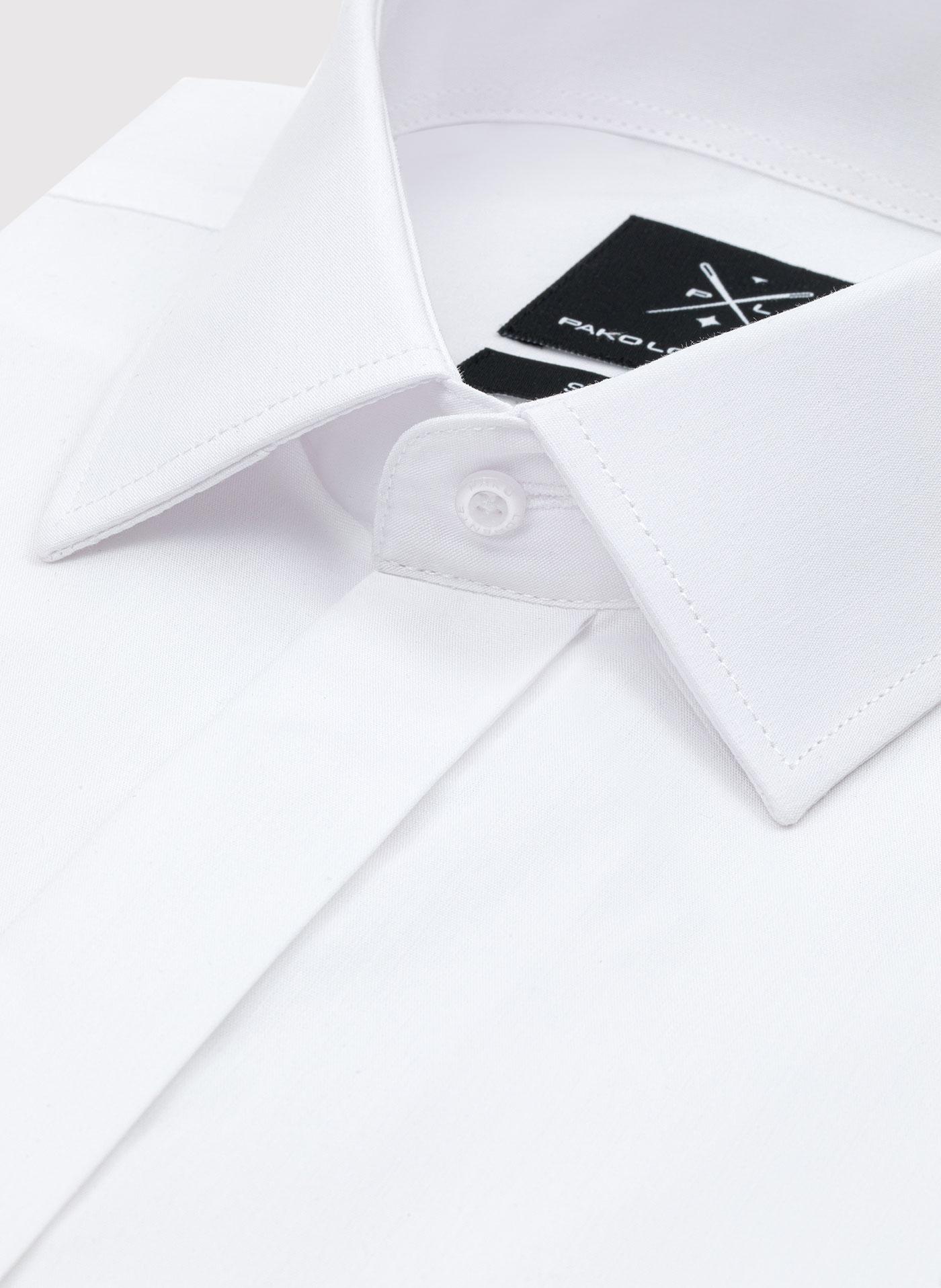 Koszula męska ODO PLM-1X-407-B