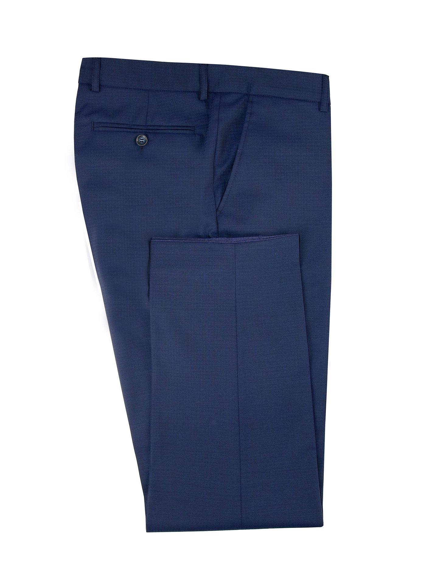 Spodnie męskie garniturowe PLM-6X-068-G