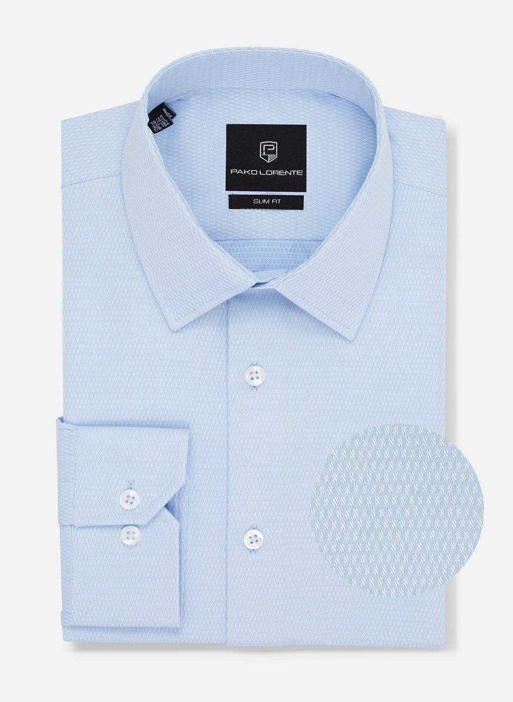 Koszula męska PLM-1X-503-N