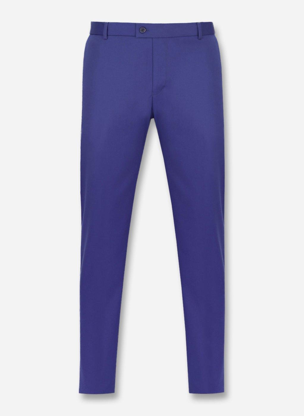 Spodnie męskie garniturowe PLM-6X-066-N