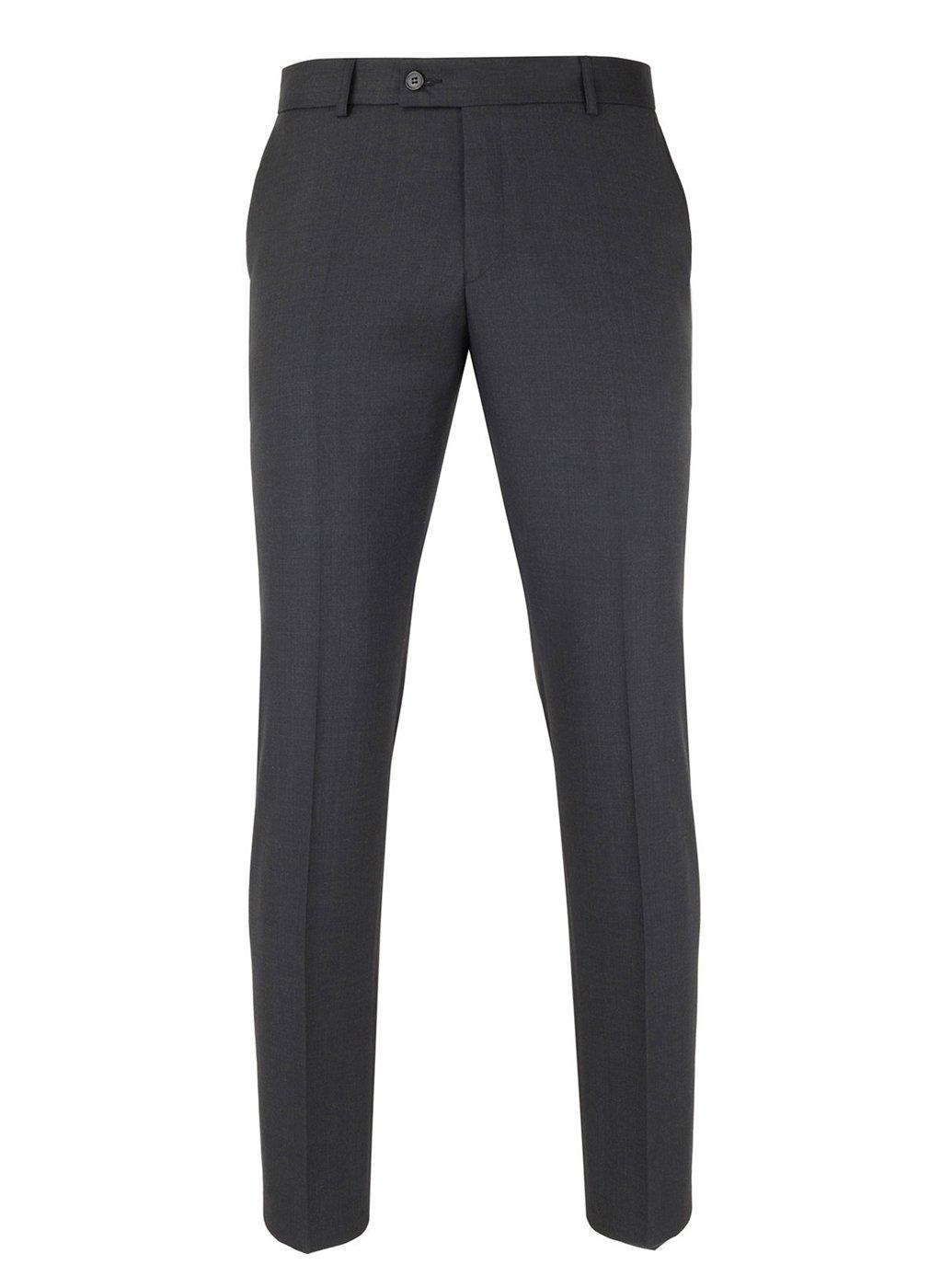 Spodnie męskie garniturowe PLM-6G-107-L