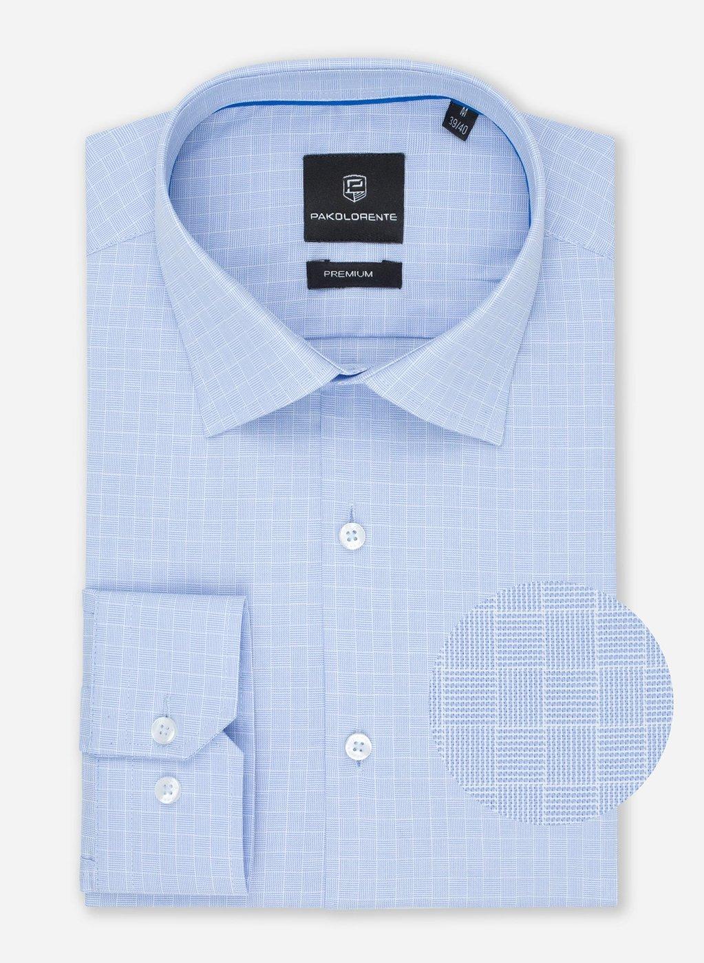 Koszula męska PLM-1X-517-N