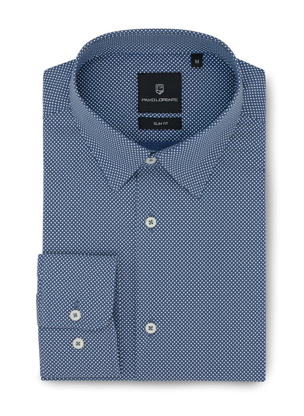 Koszula męska ALCOTZ PLM-1X-325-G