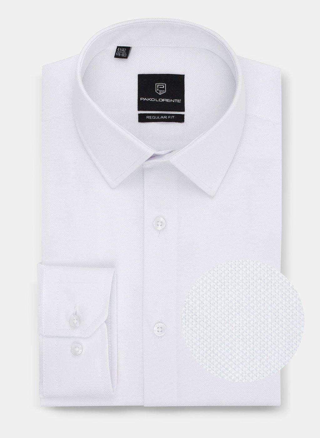 Koszula męska WALTER PLM-1X-462-B