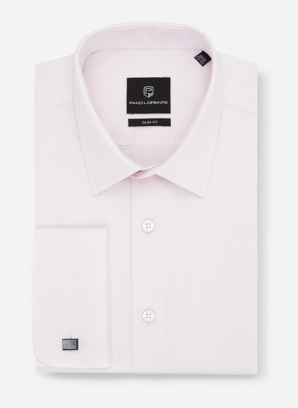Koszula męska EGON PLM-1X-461-R