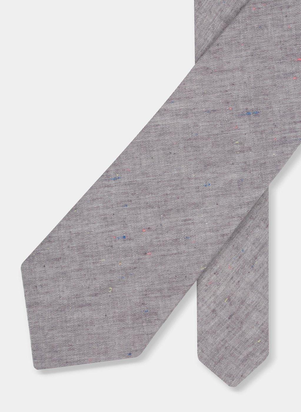 Krawat męski PLM-KX-756-N