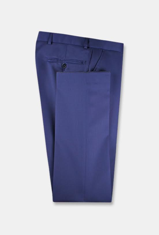 Spodnie garniturowe LUIS 6203004G