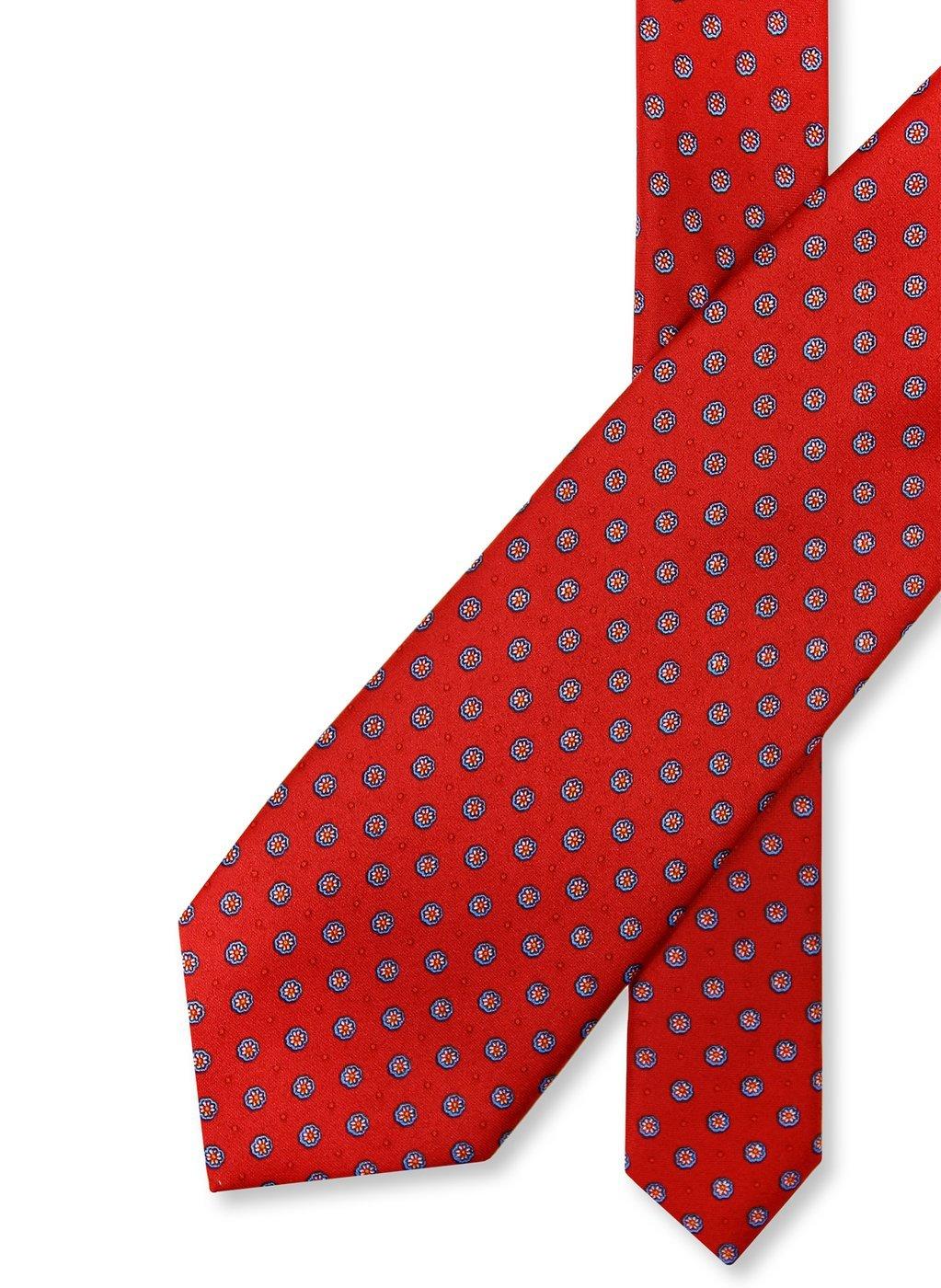 Krawat męski PLM-KX-446-X