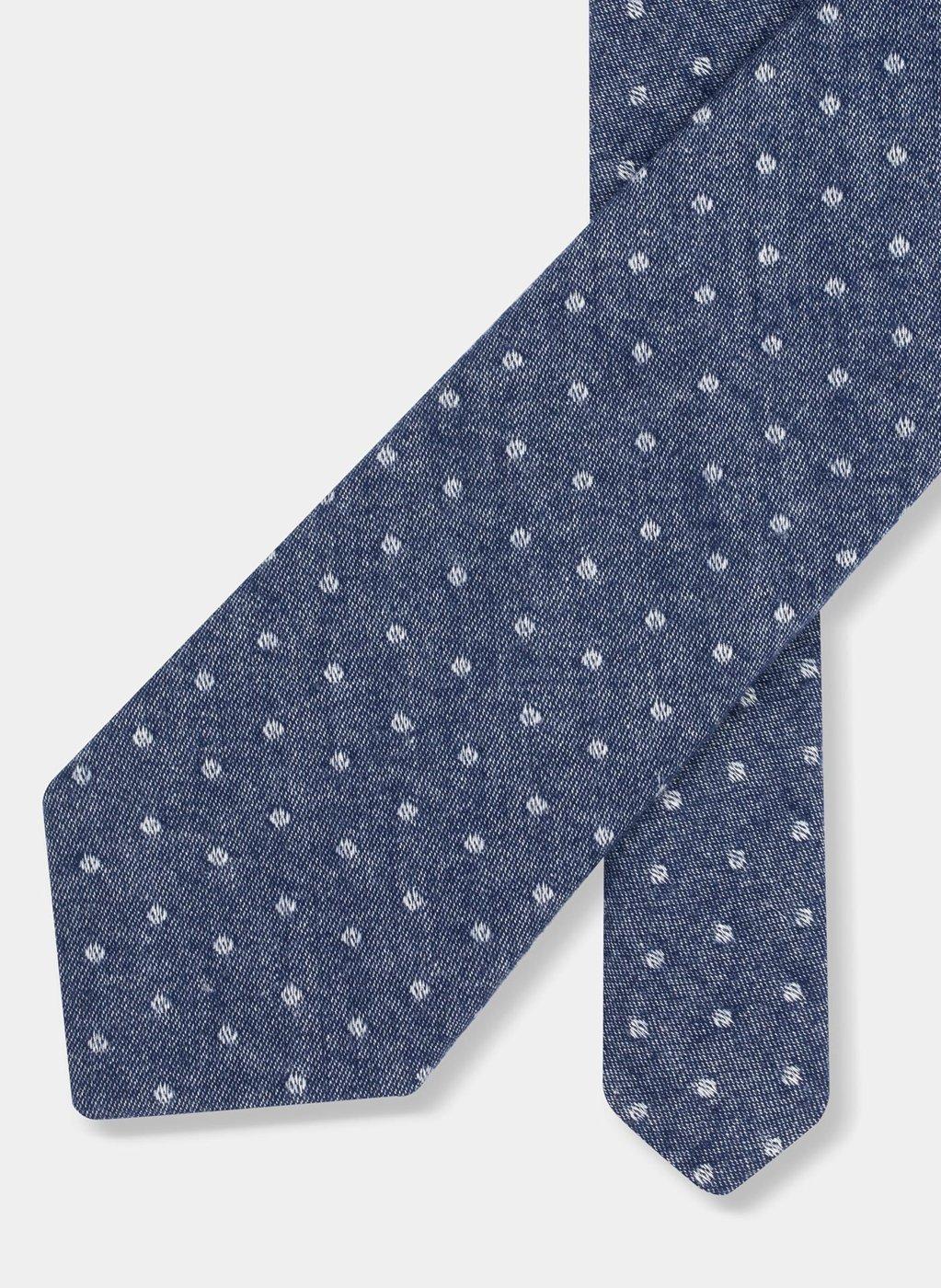 Krawat męski PLM-KX-749-S