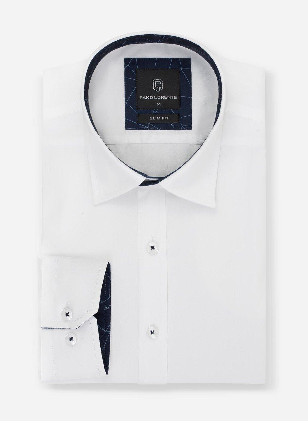 Koszula męska CALGARY PLM-1X-424-B