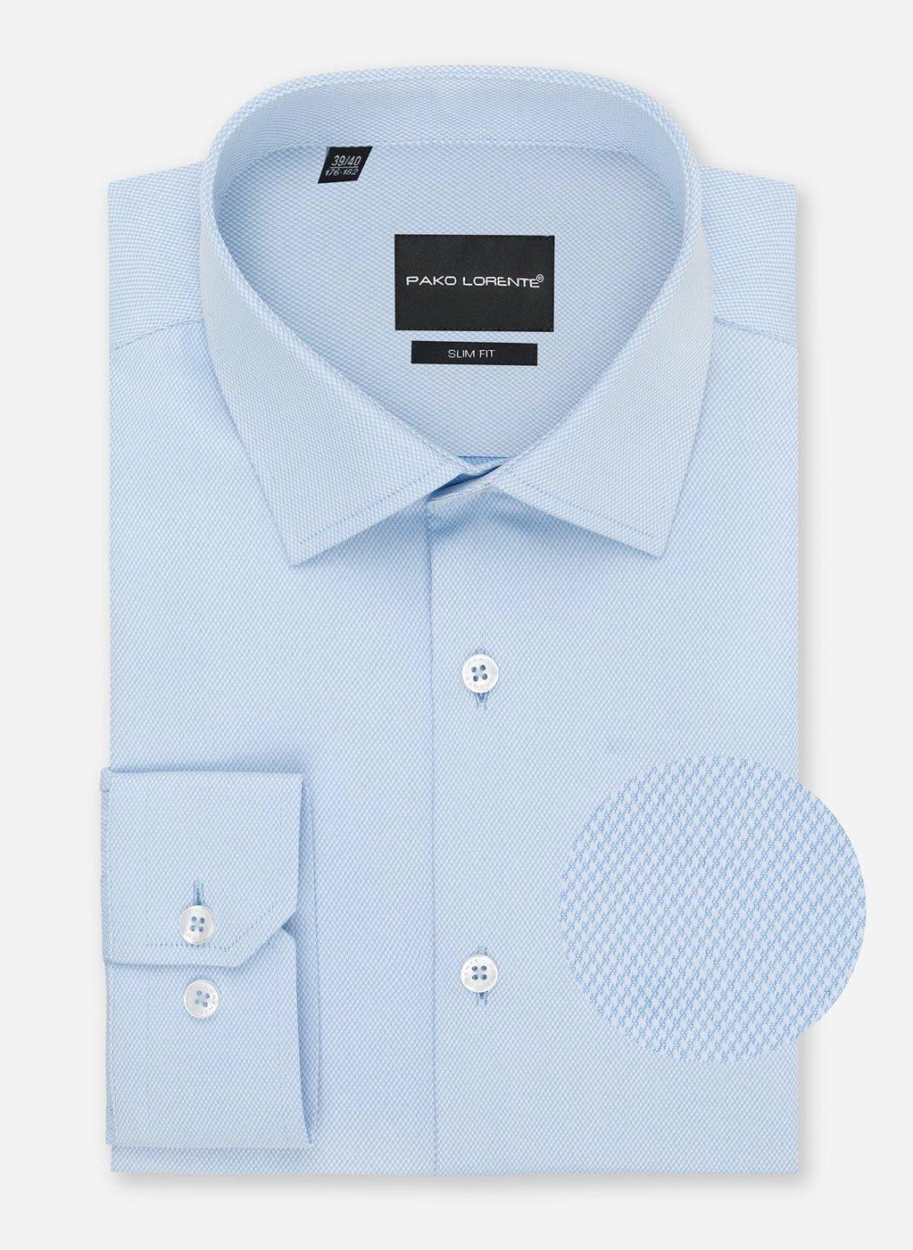Koszula męska PLM-1X-519-N