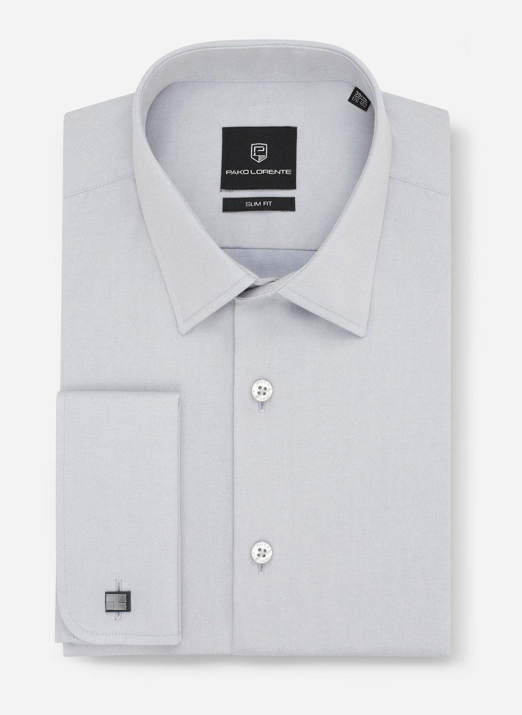 Koszula męska EGON PLM-1X-461-S