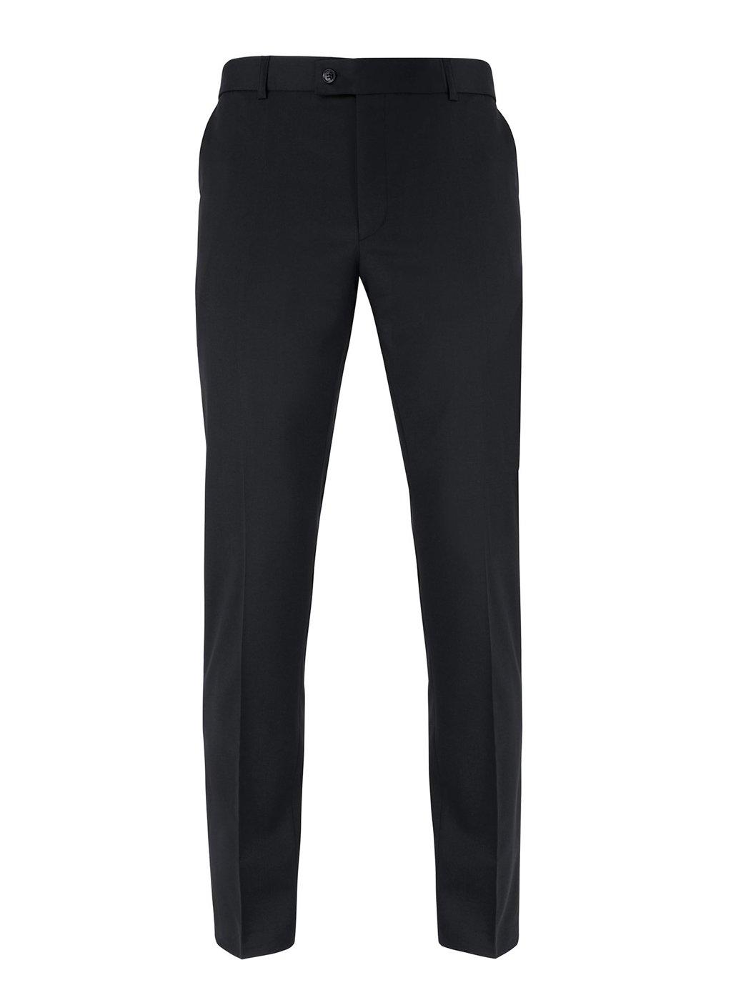 Spodnie męskie garniturowe ZENO PLM-6S-009-C