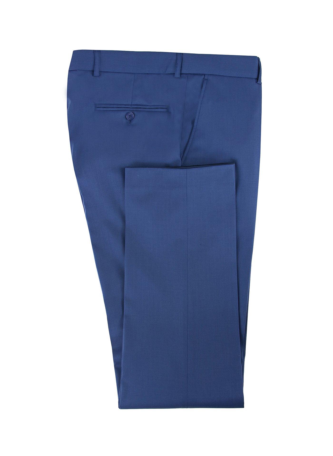 Spodnie męskie garniturowe PLM-6X-076-N