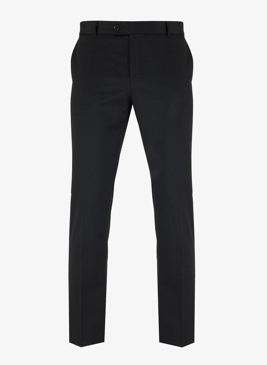 Spodnie męskie garniturowe GORDIAN PLM-6G-187-C