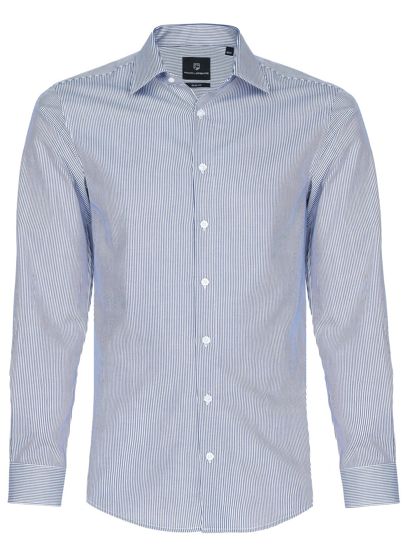 Koszula męska PLM-1X-194-N