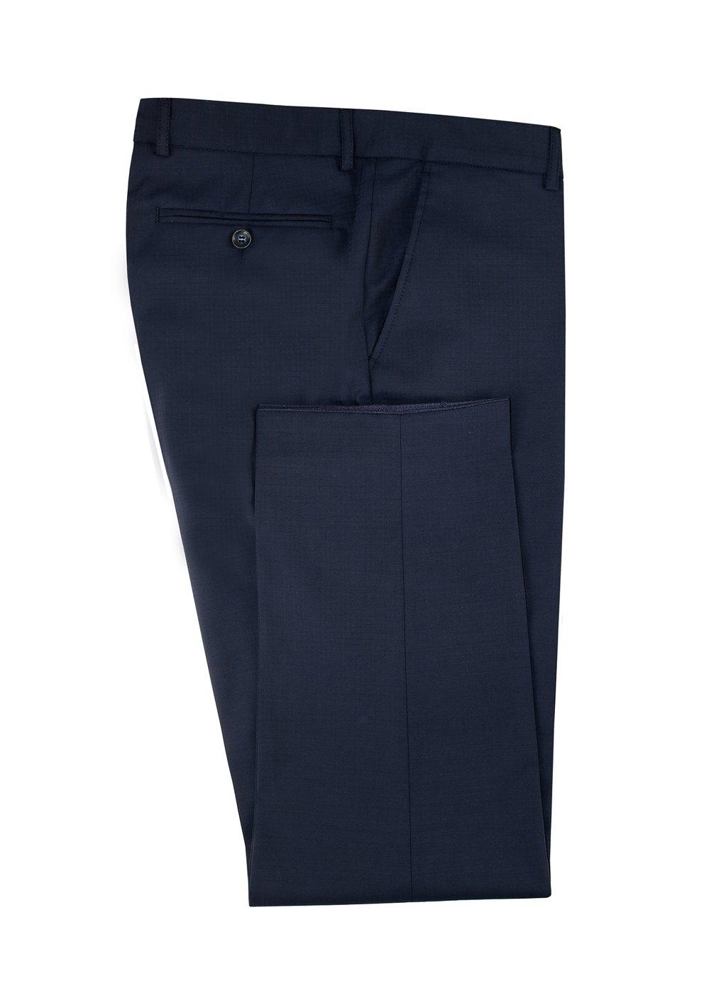 Spodnie męskie garniturowe PLM-6G-050-G